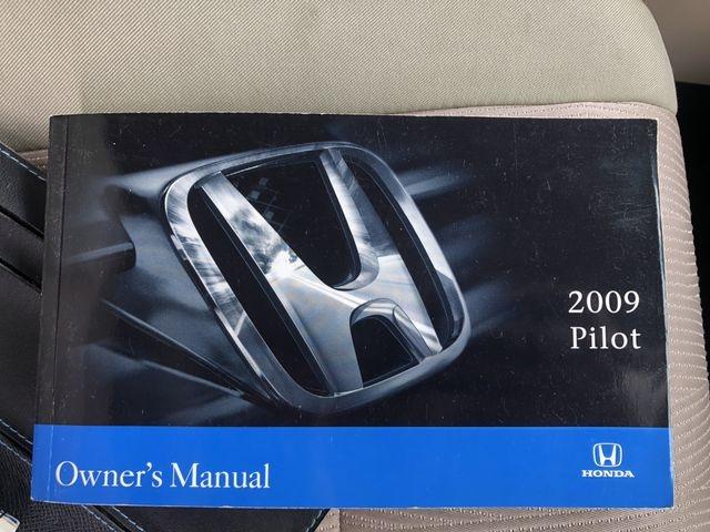 Honda Pilot 2009 price $10,995