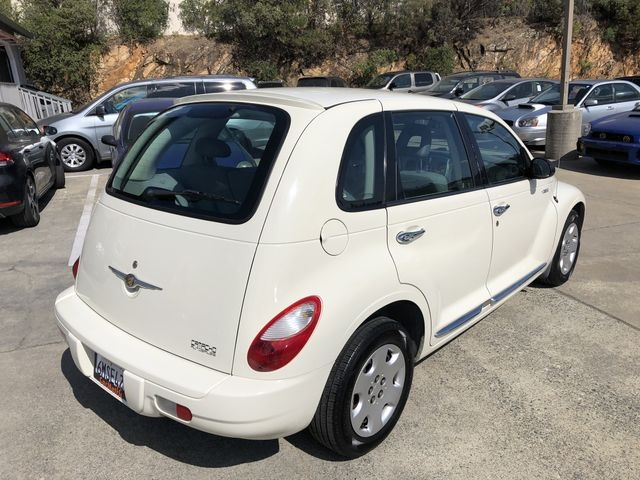 Chrysler PT Cruiser 2006 price $3,795