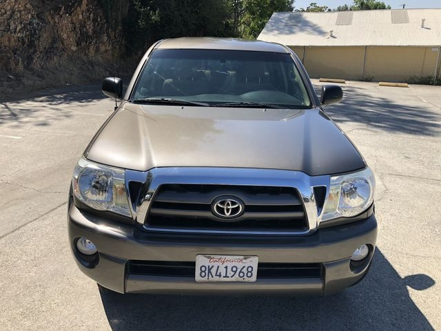 Toyota Tacoma Double Cab 2009 price $15,595