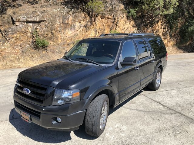 Ford Expedition EL 2010 price $10,695