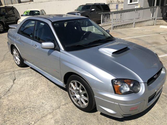 Subaru Impreza 2005 price $9,993