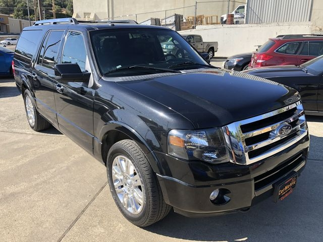 Ford Expedition EL 2014 price $16,695