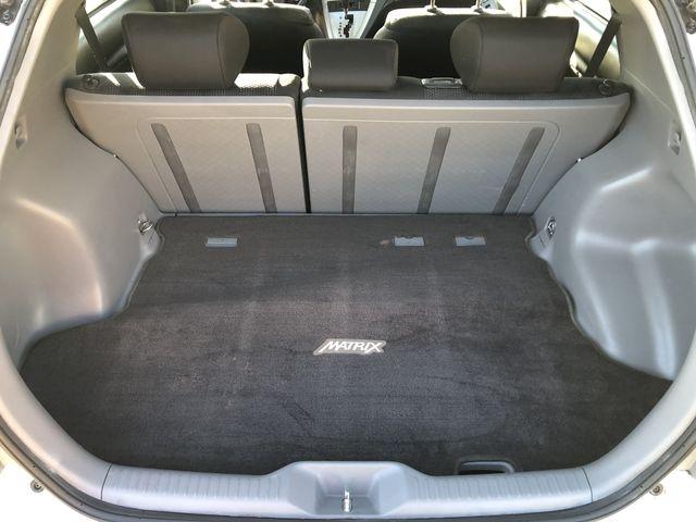Toyota Matrix 2009 price $5,795