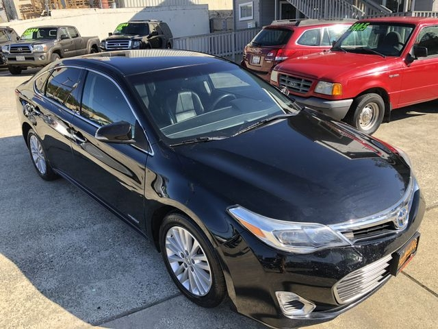 Toyota Avalon 2014 price $14,595