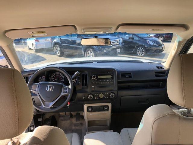 Honda Ridgeline 2009 price $8,249
