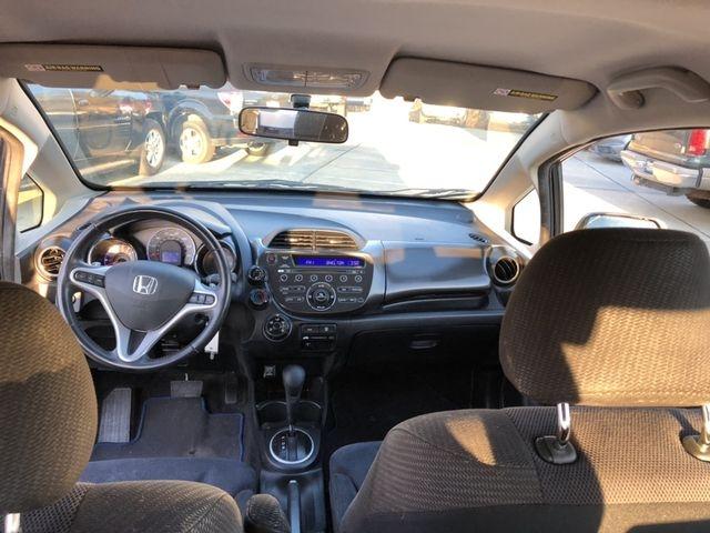 Honda Fit 2013 price $8,695