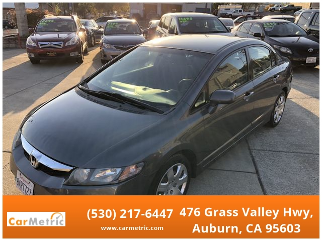 Honda Civic 2009 price $4,495