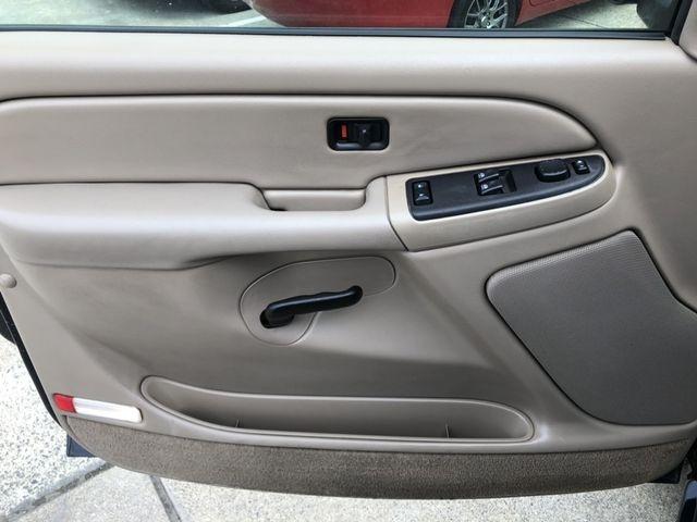 Chevrolet Silverado 1500 Extended Cab 2005 price $8,495