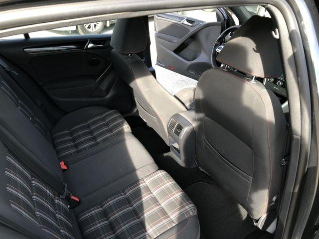 Volkswagen GTI 2011 price $8,695