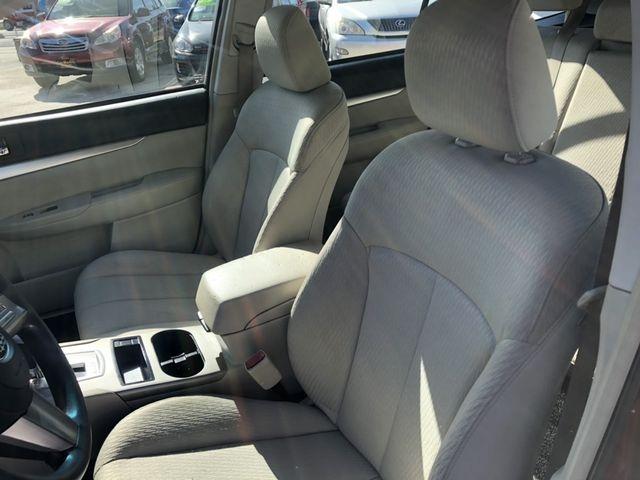 Subaru Outback 2011 price $6,995