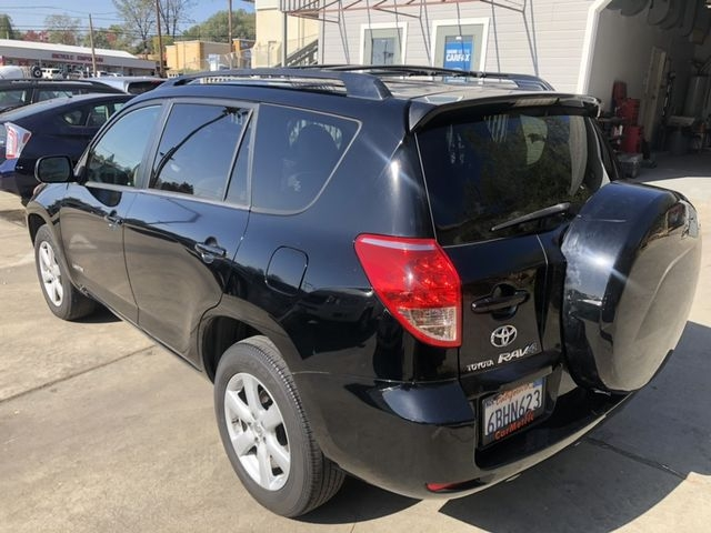 Toyota RAV4 2007 price $8,295