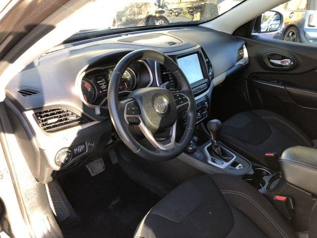 Jeep Cherokee 2016 price $16,495