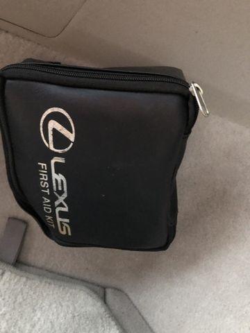 Lexus RX 2008 price $7,495
