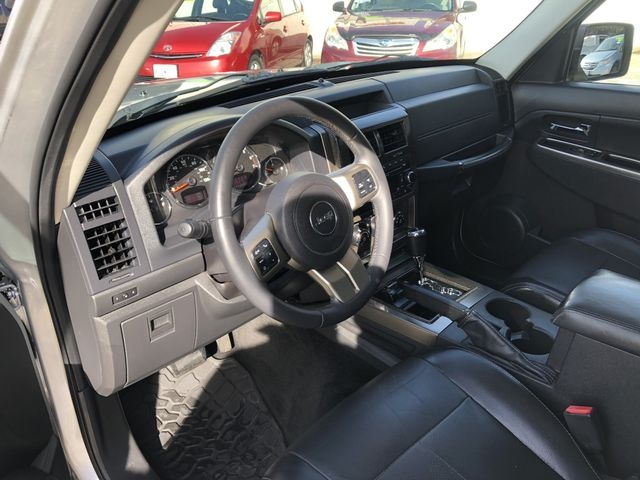Jeep Liberty 2011 price $10,495