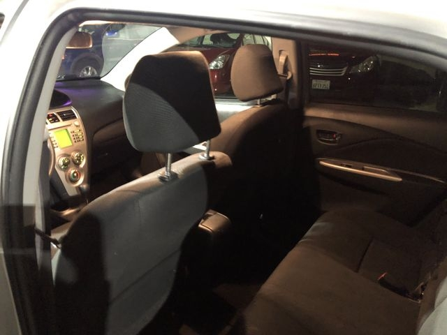 Toyota Yaris 2010 price $4,995
