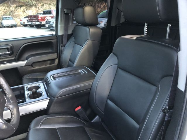 Chevrolet Silverado 1500 Double Cab 2014 price $24,995
