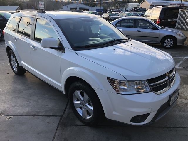 Dodge Journey 2012 price $7,995