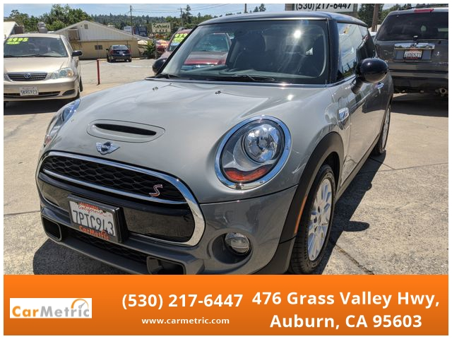 MINI Hardtop 2 Door 2016 price $15,495