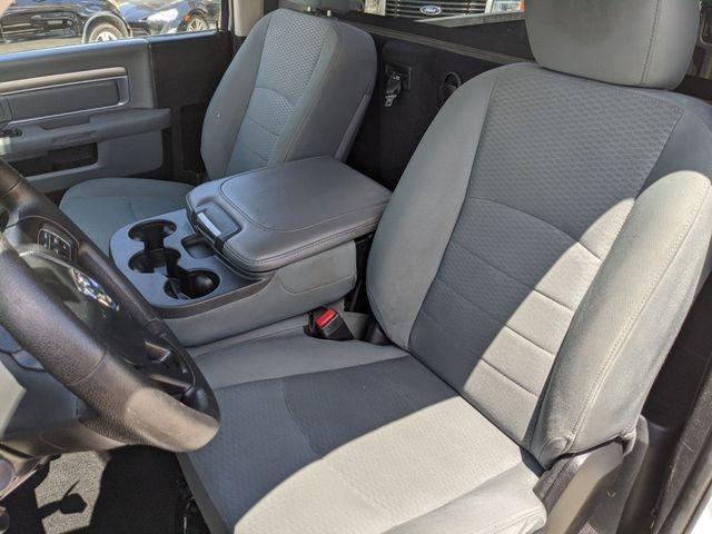 Ram 1500 Regular Cab 2017 price $8,995