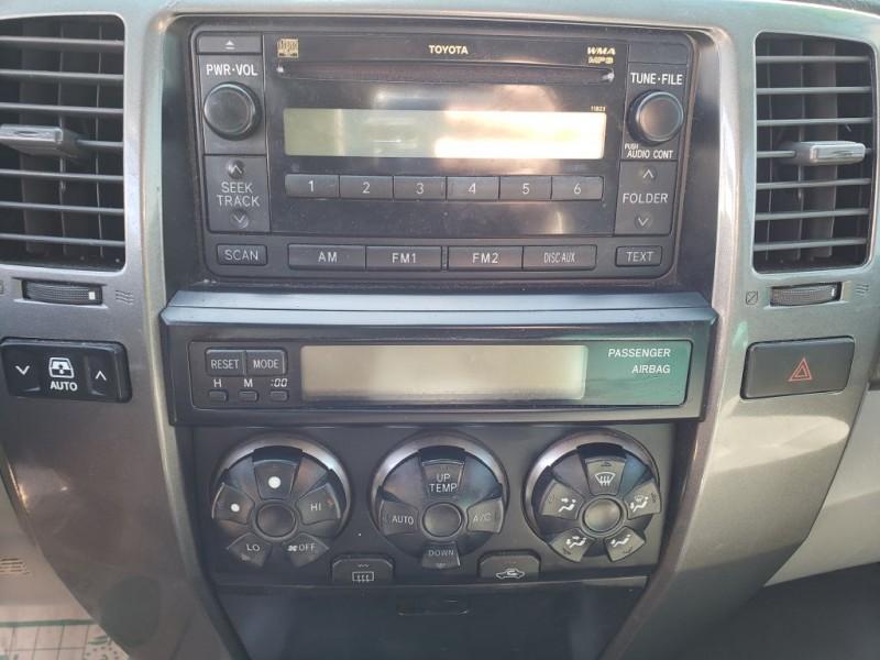 Toyota 4Runner 2007 price $12,795