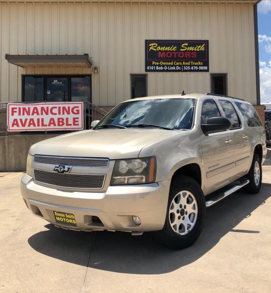 Chevrolet Suburban 2008 price $13,125