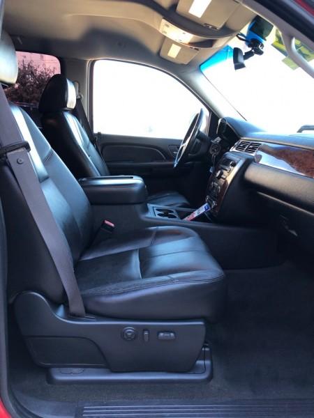 Chevrolet Silverado 1500 2008 price $12,999