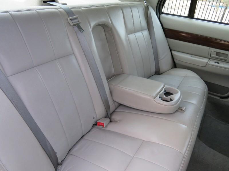 Mercury Grand Marquis 2004 price $4,000