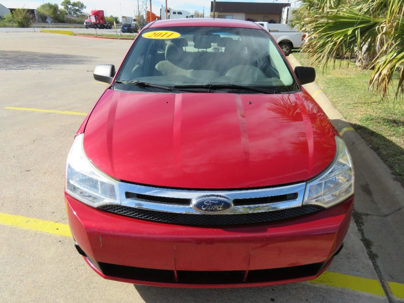 Ford Focus 2010 price $4,500