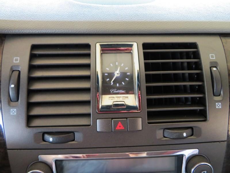 Cadillac DTS 2010 price $6,888