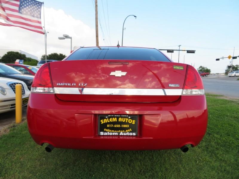 Chevrolet Impala 2008 price $4,488