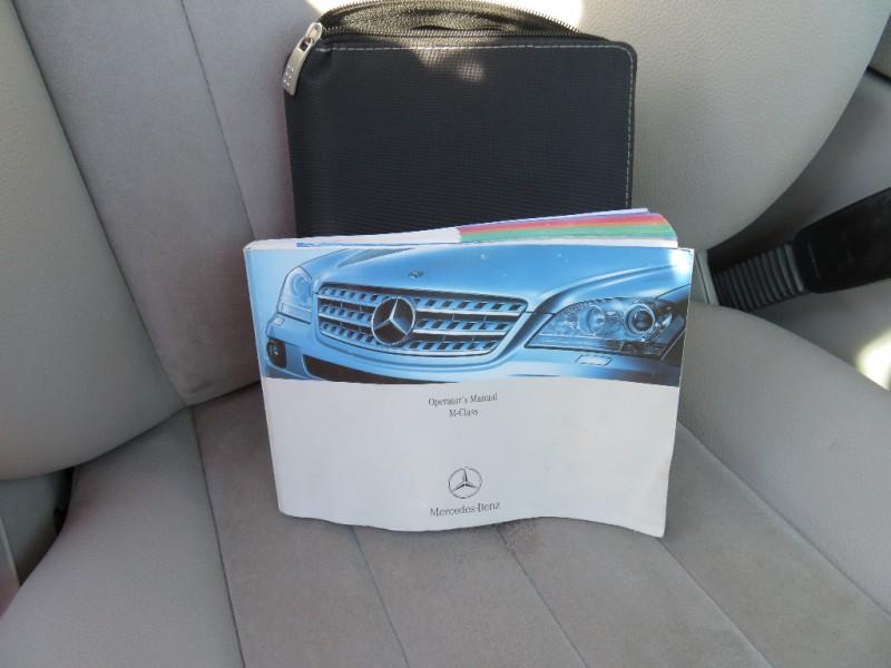 Mercedes-Benz M-Class 2008 price $8,500