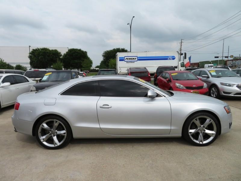 Audi A5 2009 price $10,995