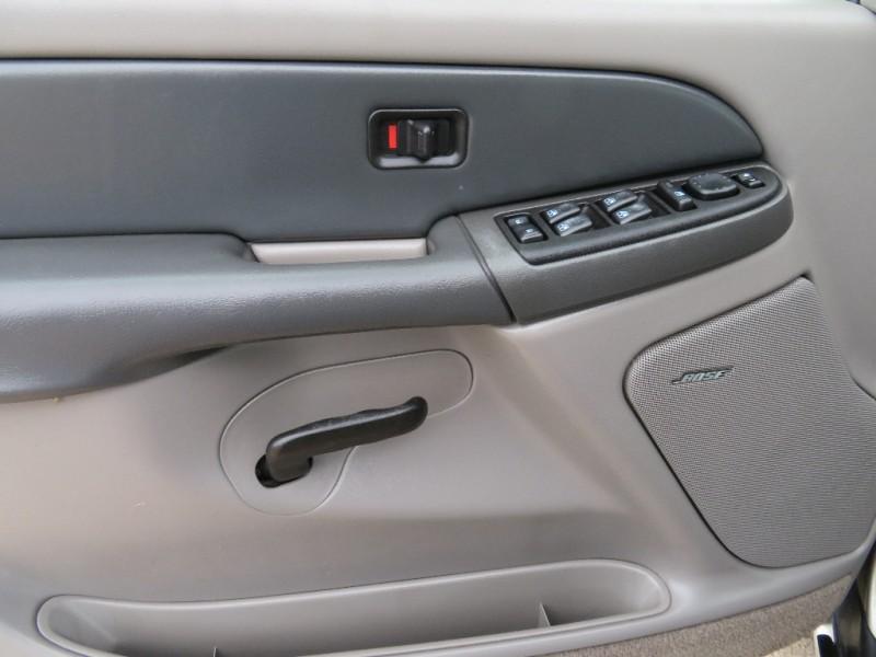GMC Yukon 2003 price $4,998