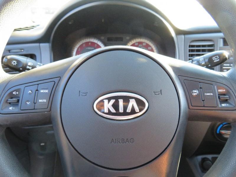 Kia Rio 2010 price $4,988