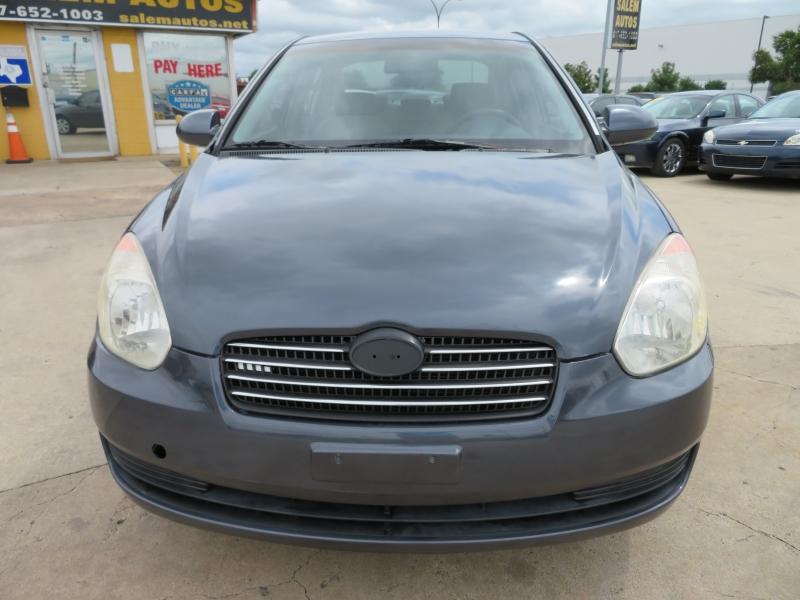 Hyundai Accent 2006 price $3,777