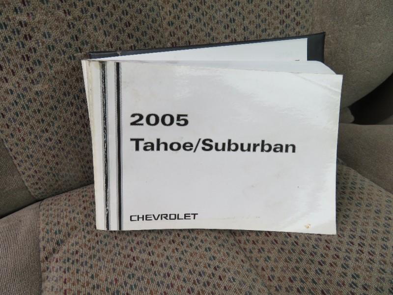 Chevrolet Suburban 2005 price $5,888