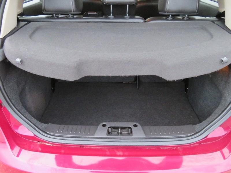 Ford Fiesta 2011 price $6,388