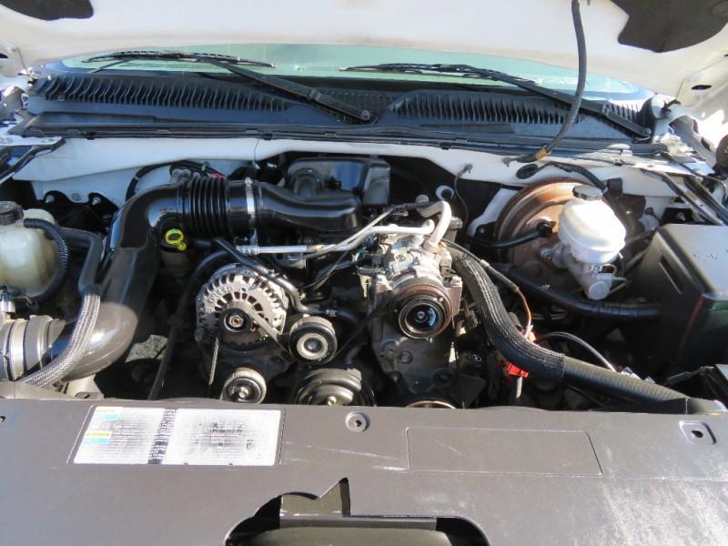 Chevrolet Silverado 1500 2007 price $4,995