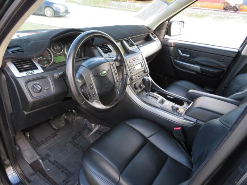 Land Rover Range Rover Sport 2006 price $7,888
