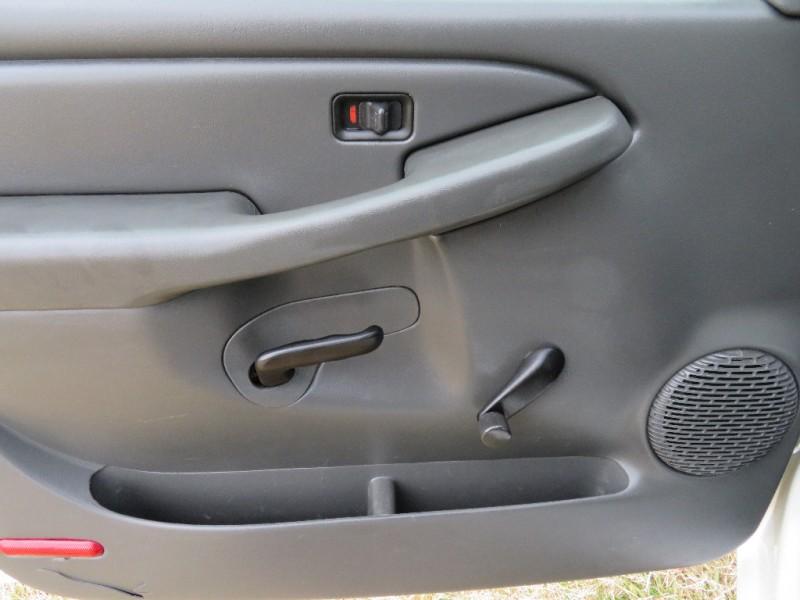 Chevrolet Silverado 1500 2005 price $4,588