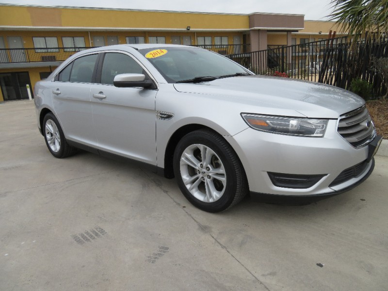 Ford Taurus 2014 price $8,499