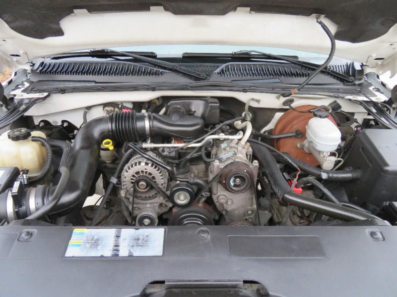 Chevrolet Silverado 1500 2007 price $4,888