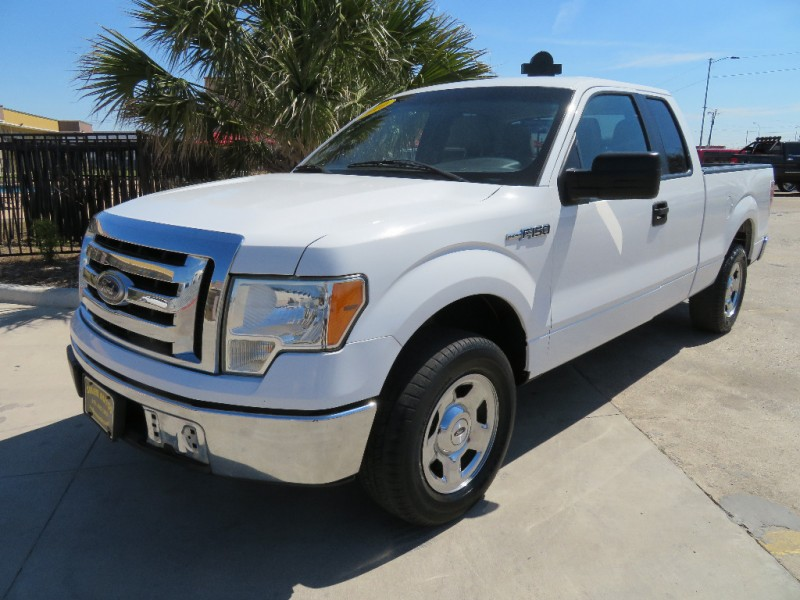 Ford F-150 2010 price $7,888
