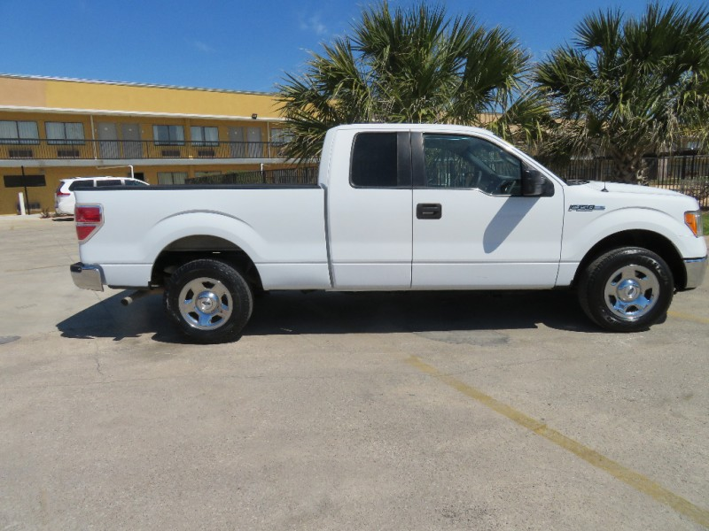 Ford F-150 2010 price $7,995