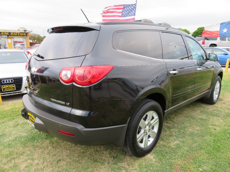 Chevrolet Traverse 2012 price $6,988