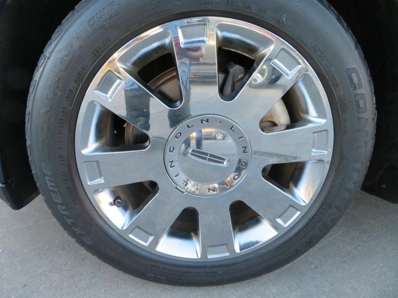 Lincoln LS 2004 price $3,995