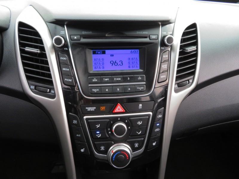 Hyundai Elantra GT 2016 price $8,977