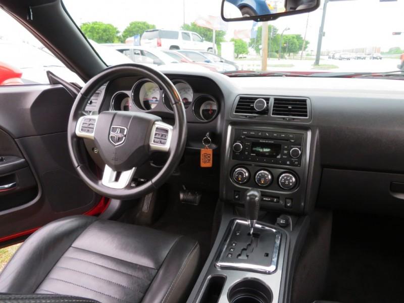 Dodge Challenger 2014 price $12,985