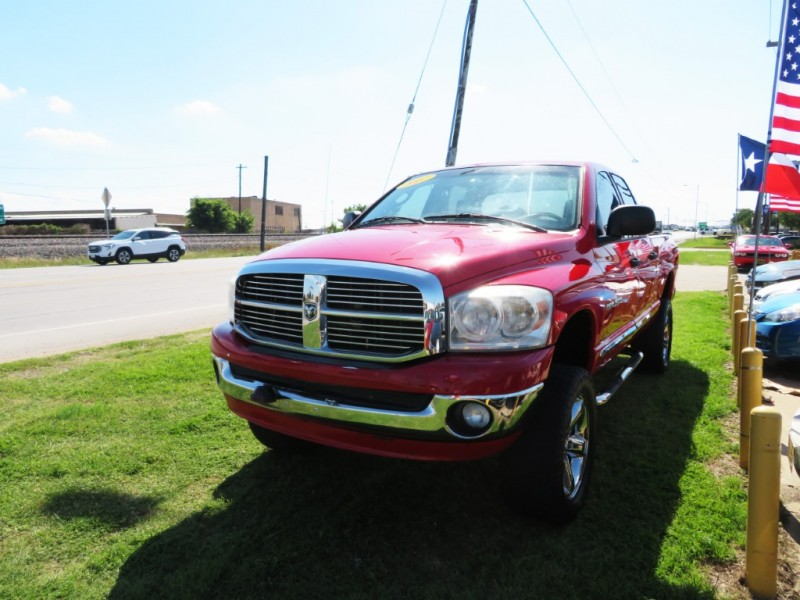 Dodge Ram 1500 2007 price $8,988