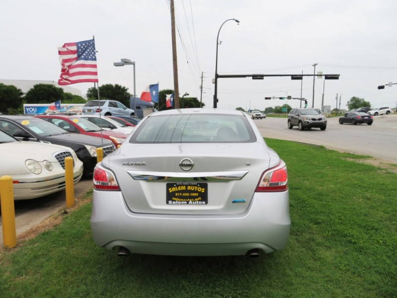 Nissan Altima 2014 price $6,998